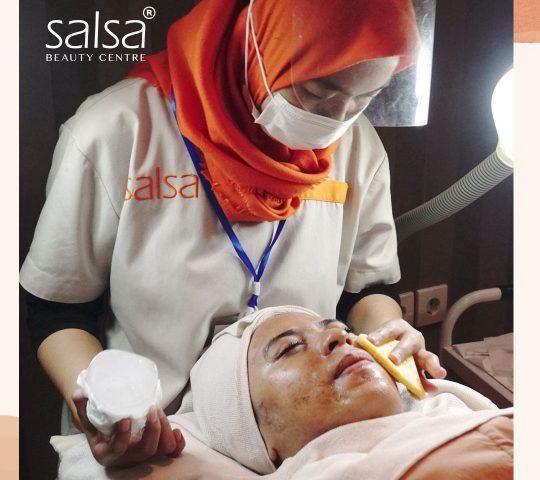 Salsa Beauty Centre