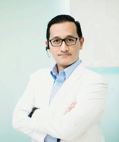 Dr. Niko Azhari