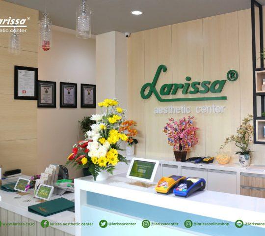 Larisa Aesthetic Center