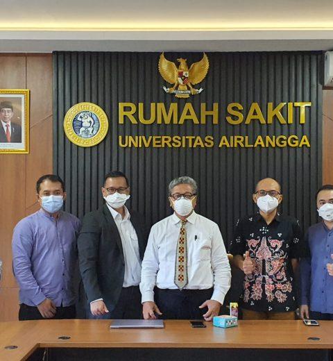 Four Points by Sheraton Surabaya, Pakuwon Indah