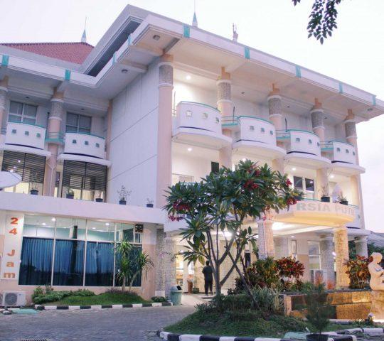 Rumah Sakit Ibu dan Anak PUTRI Surabaya