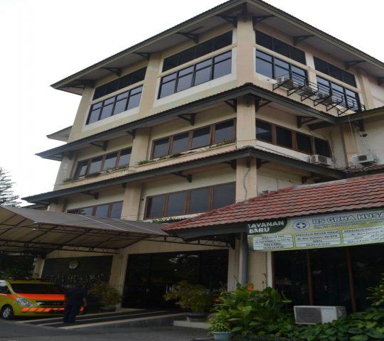 Rumah Sakit Petrokimia Gresik Graha Husada