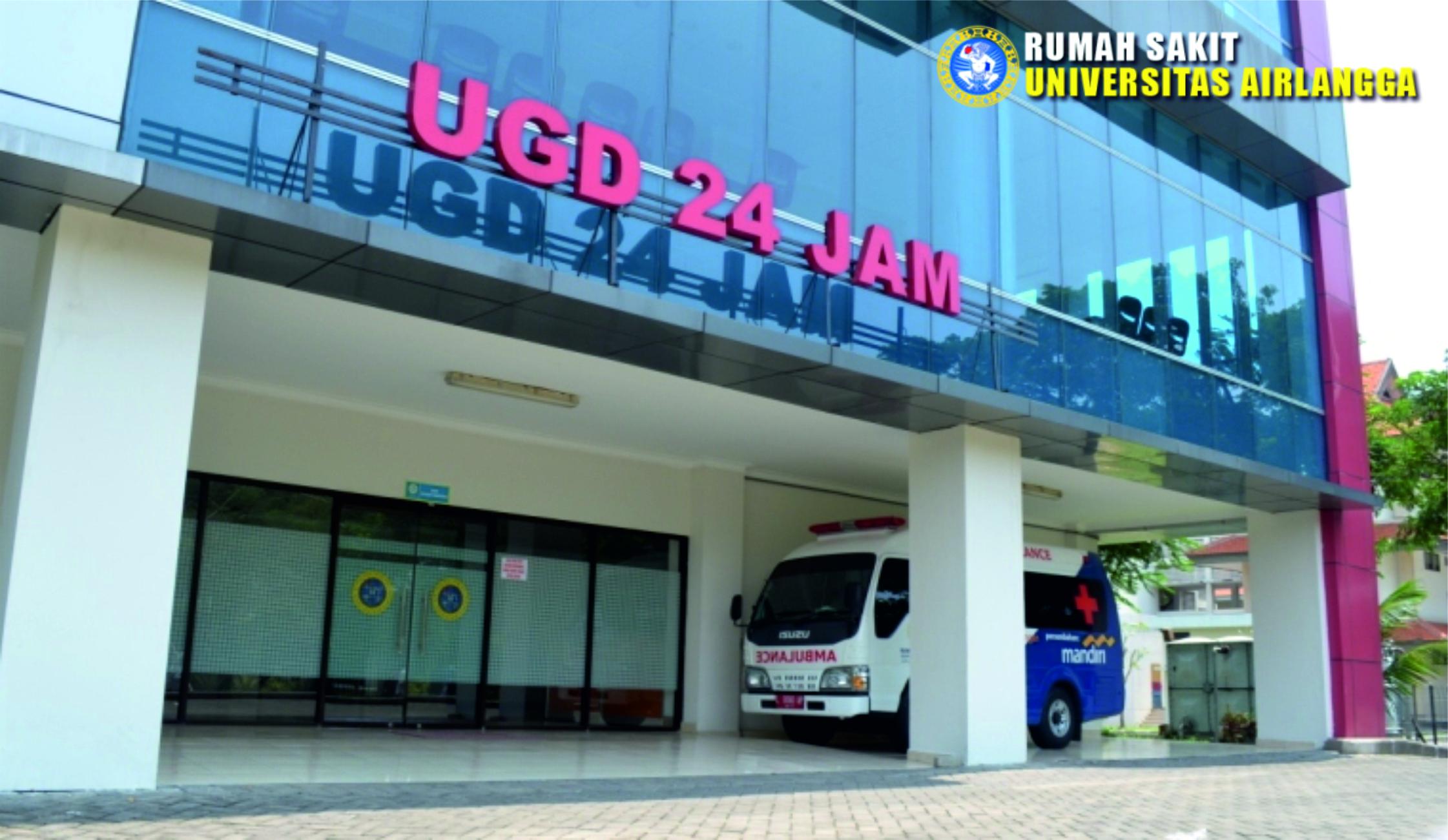 Rumah Sakit Universitas Airlangga
