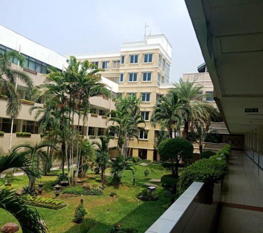 Rumah Sakit Adi Husada Undaan