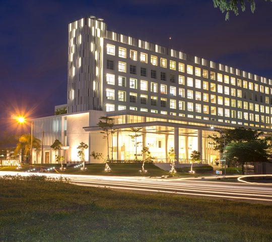 National Hospital Surabaya