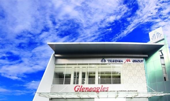 Gleneagles Diagnostic Centre Surabaya