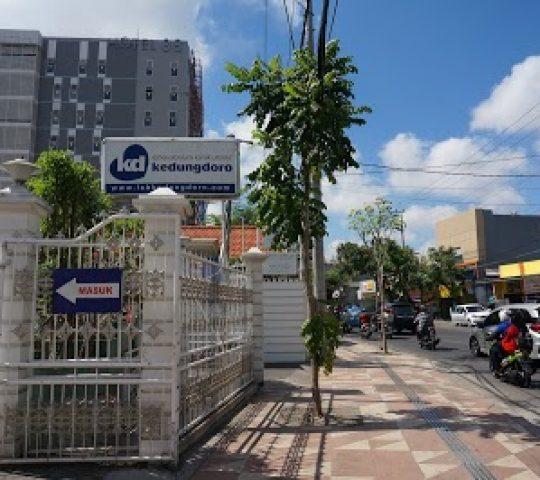 Laboratorium Klinik Utama Kedungdoro