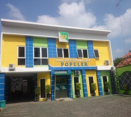 Laboratorium Klinik Populer Surabaya