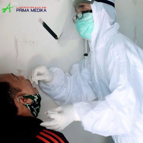 Laboratorium Klinik Prima Medika