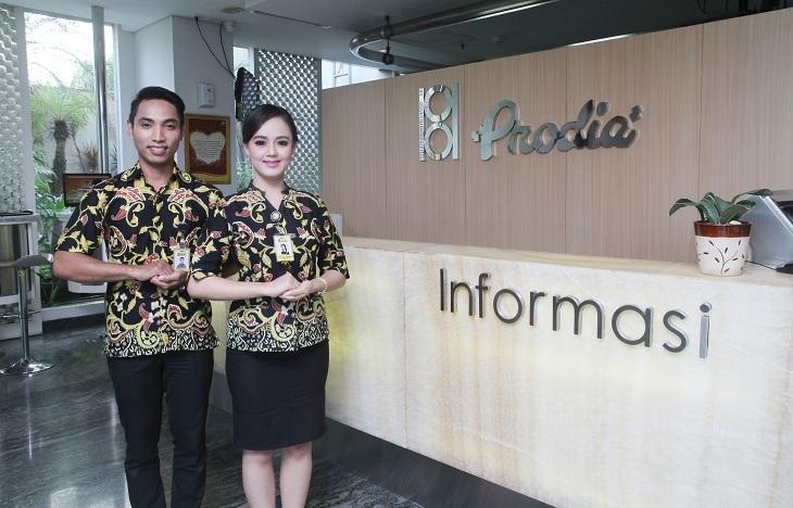 Laboratorium Klinik Prodia Diponegoro