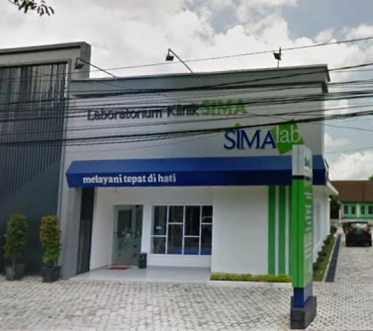 Laboratorium Klinik Sima Malang