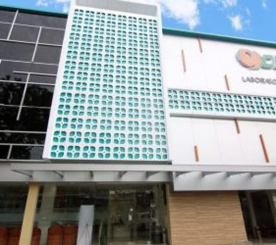 Laboratorium Klinik Cito Surabaya
