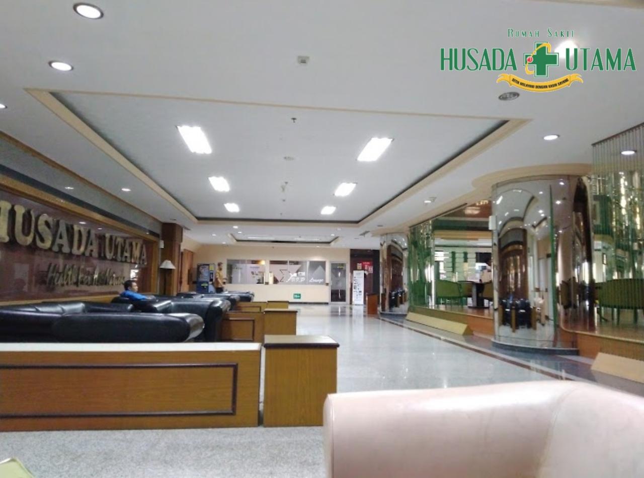 RS Husada Utama Surabaya