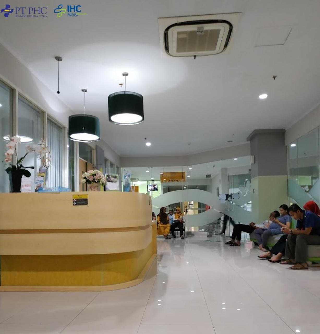 RS PHC Surabaya