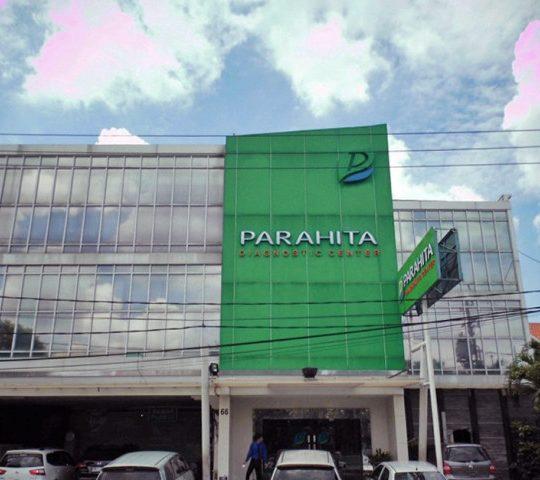 Lab Parahita Diagnostic Center