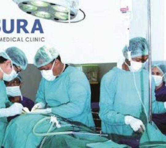Pusura Hospital & Medical Clinic