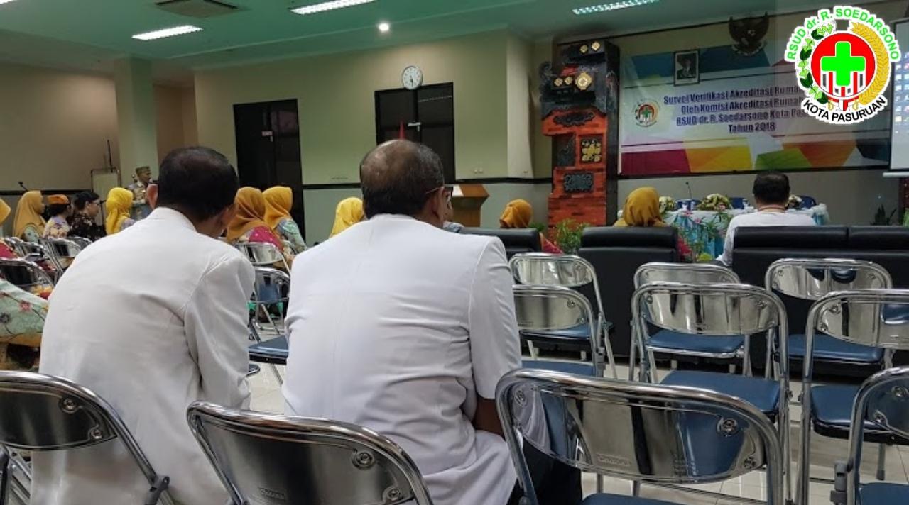 RSUD Dr R Soedarsono Pasuruan