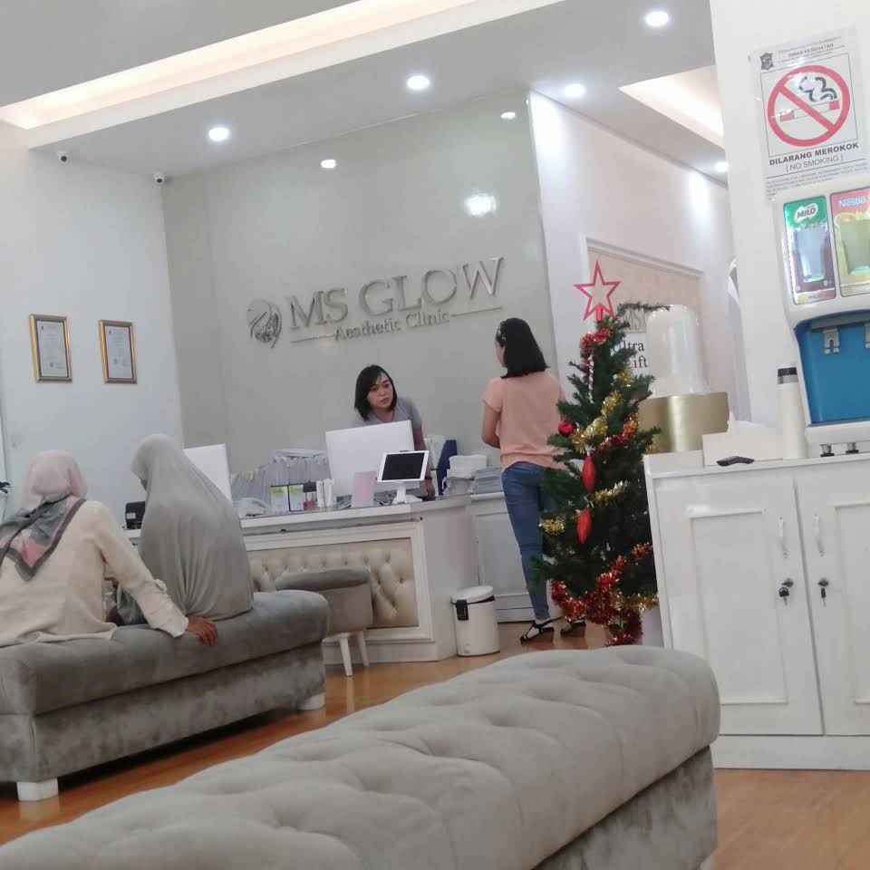 MS Glow Aesthetic Clinic Surabaya