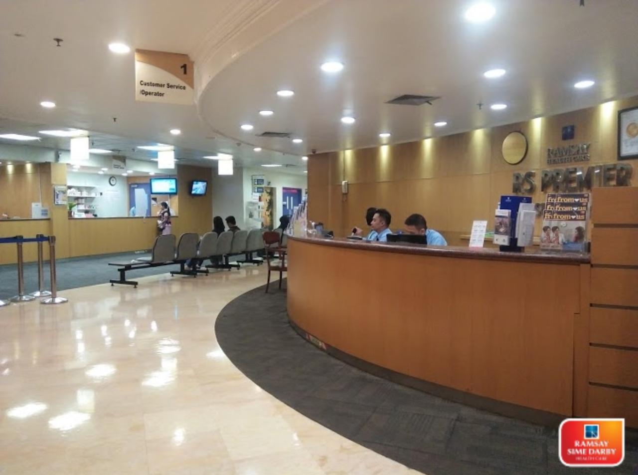 Rumah Sakit Premier Surabaya
