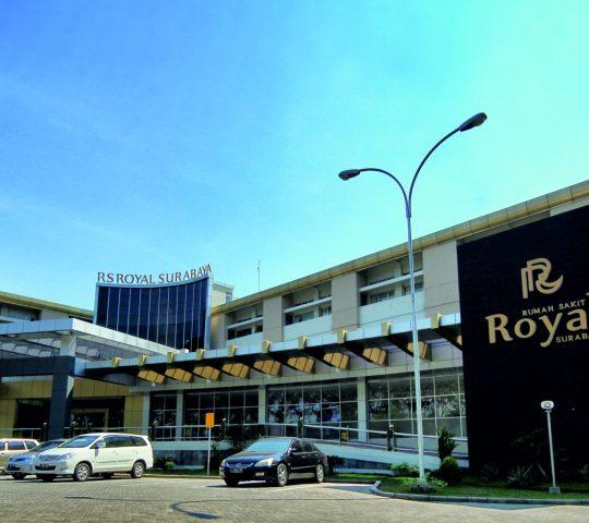 Rumah Sakit Royal Surabaya