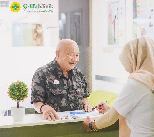 Q-Life Klinik