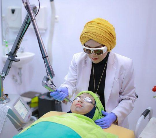Hafira Skincare