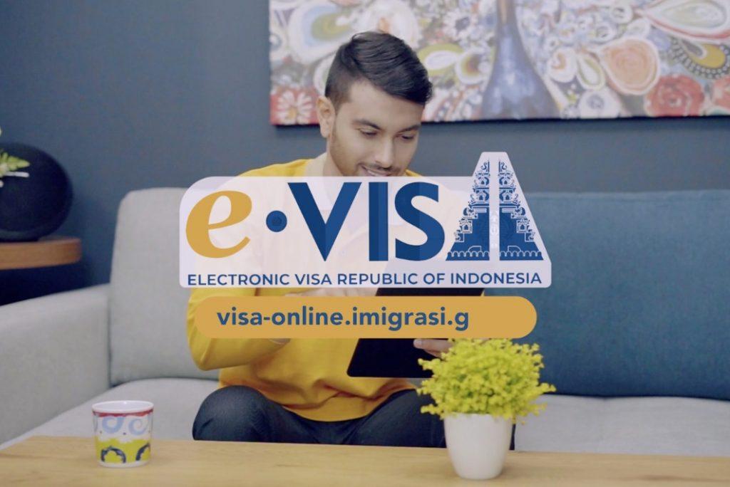 Luncurkan Aplikasi Visa Online dan Sipkumham, Yasonna Laoly: Ini Pesan Positif dari Indonesia