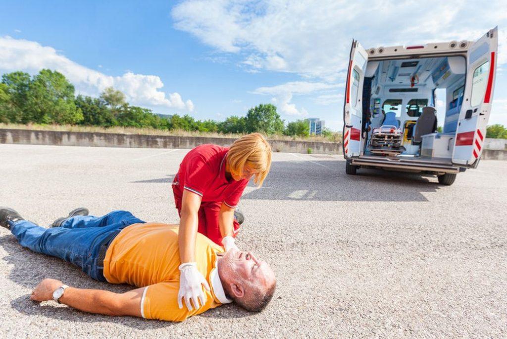 Wajib Tahu! Ragam Pertolongan Pertama Gawat Darurat Medis