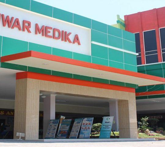 RS Arafah Anwar Medika