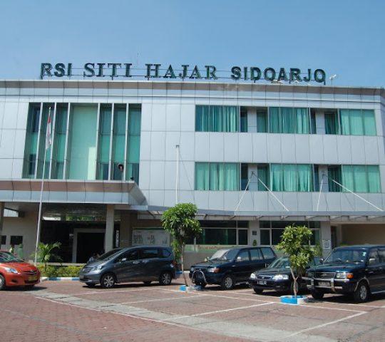 RS Islam Siti Hajar