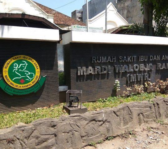 RSIA Mardi Waloeja Rampal