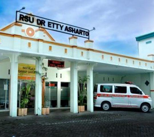 RSU Dr. Etty Asharto