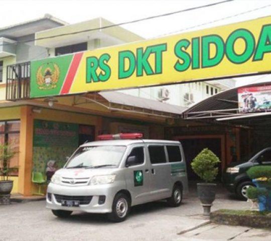 RS DKT Sidoarjo