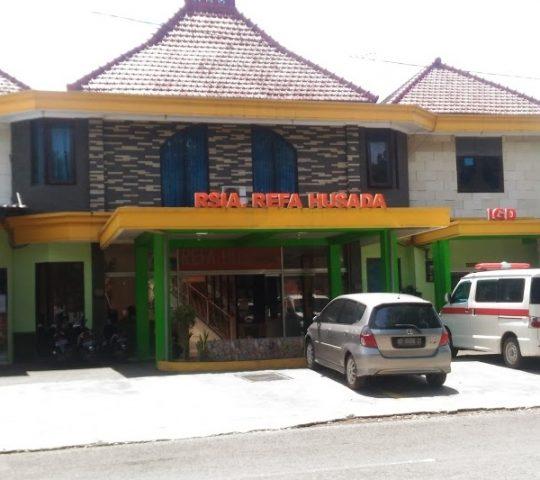 Rumah Sakit Ibu Dan Anak Refa Husada