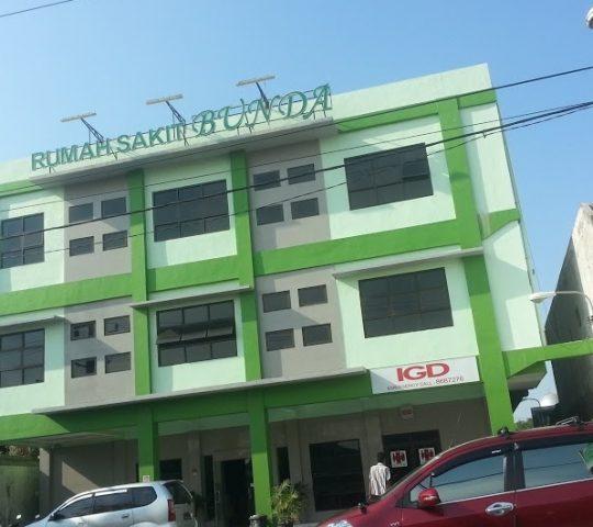 Rumah Sakit Umum Bunda Waru
