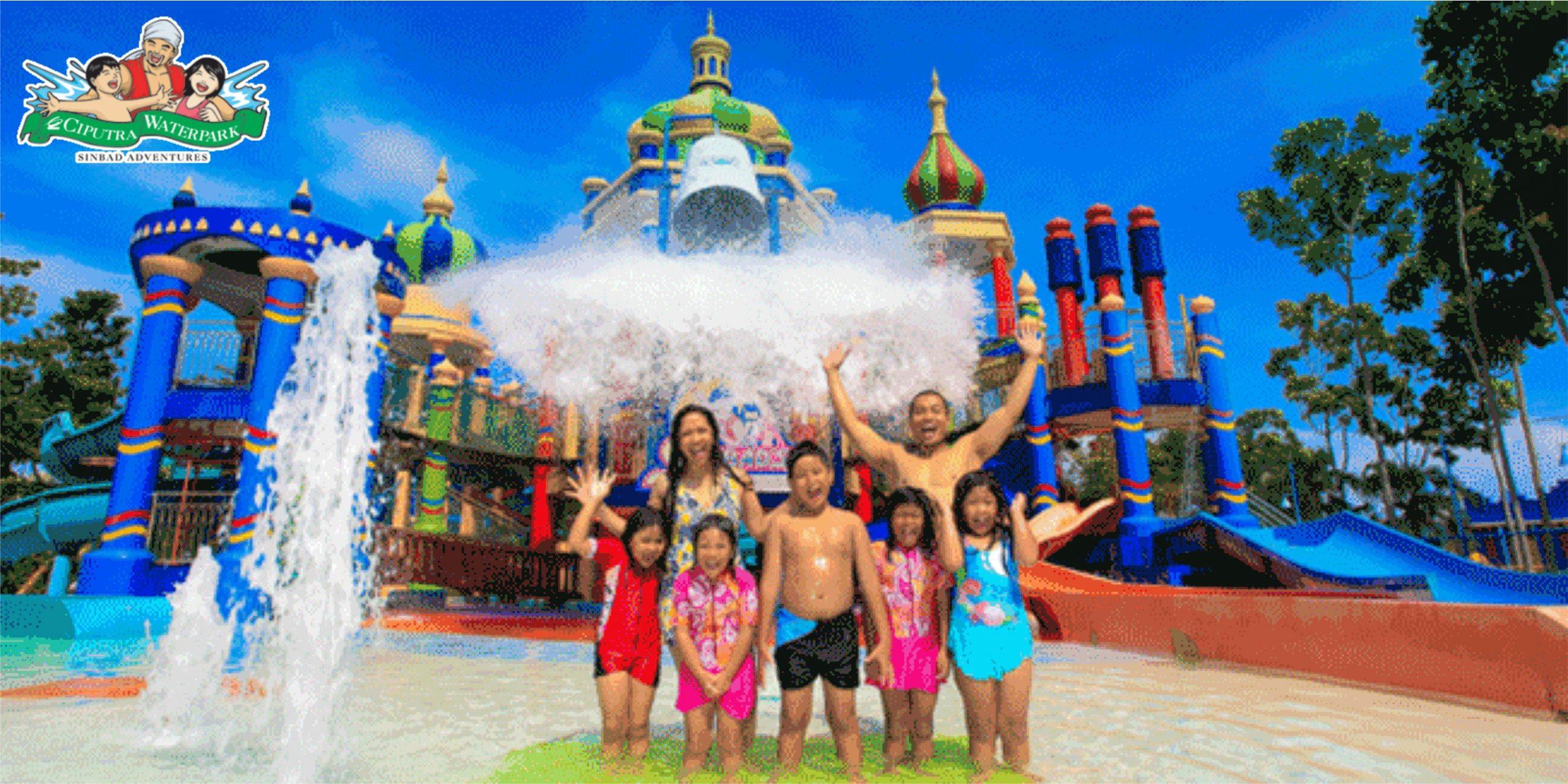 Sinbad's Playground