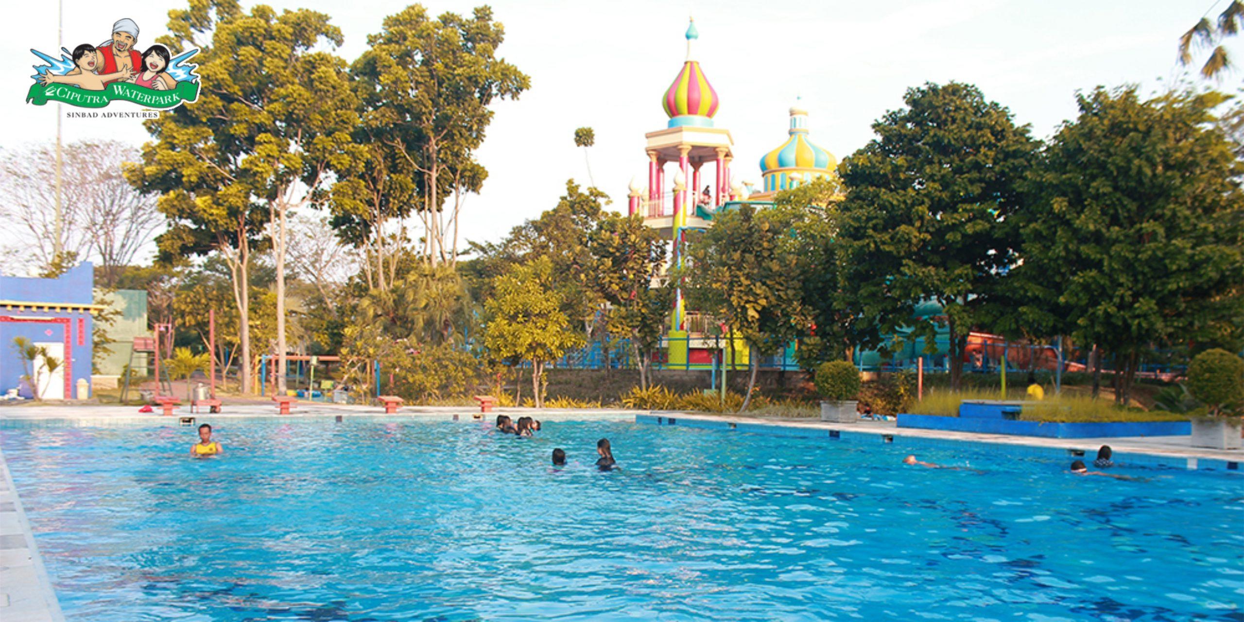 Tatarus Pool