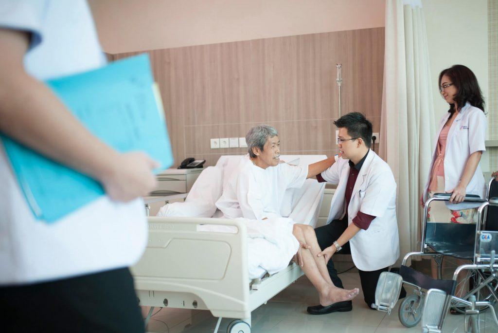 Pemeriksaan Artroskopi Penting untuk Kesehatan Sendi