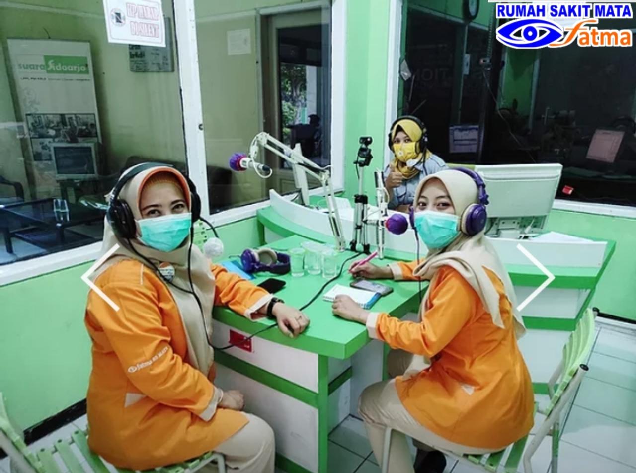 Rumah Sakit Mata Fatma