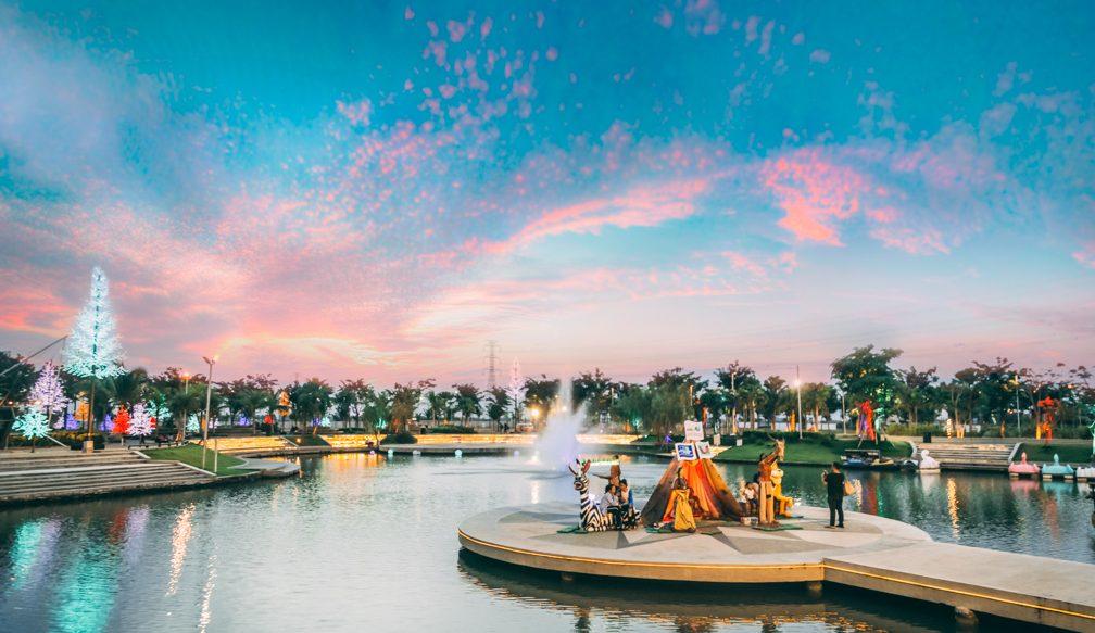 5 Wisata Untuk Anak dan Keluarga Di Surabaya Wajib Di Kunjungi