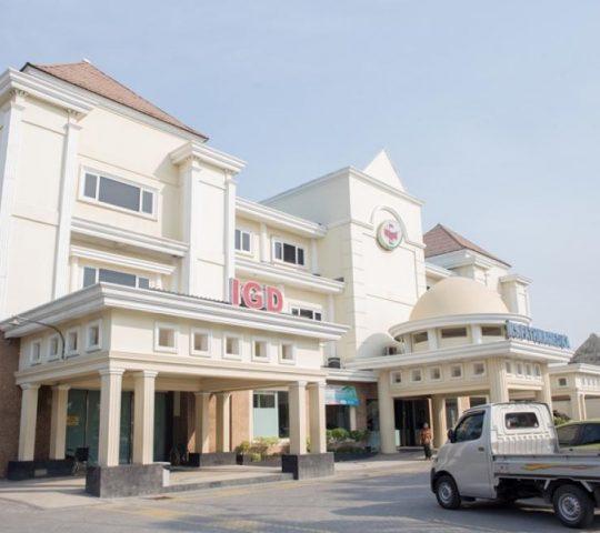 Rumah Sakit Fathma Medika