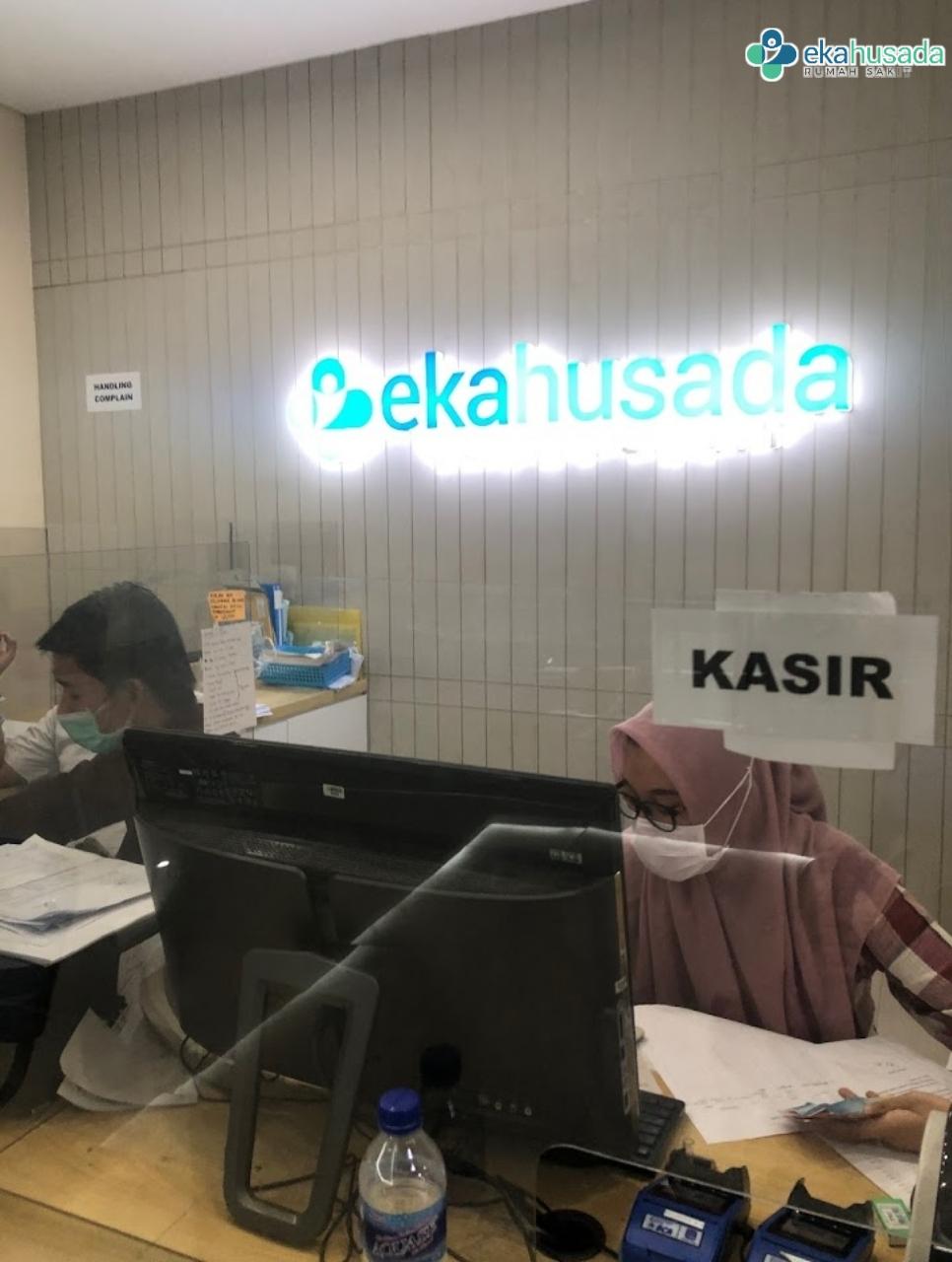 RS Eka Husada