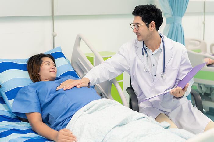 pemeriksaan ibu hamil
