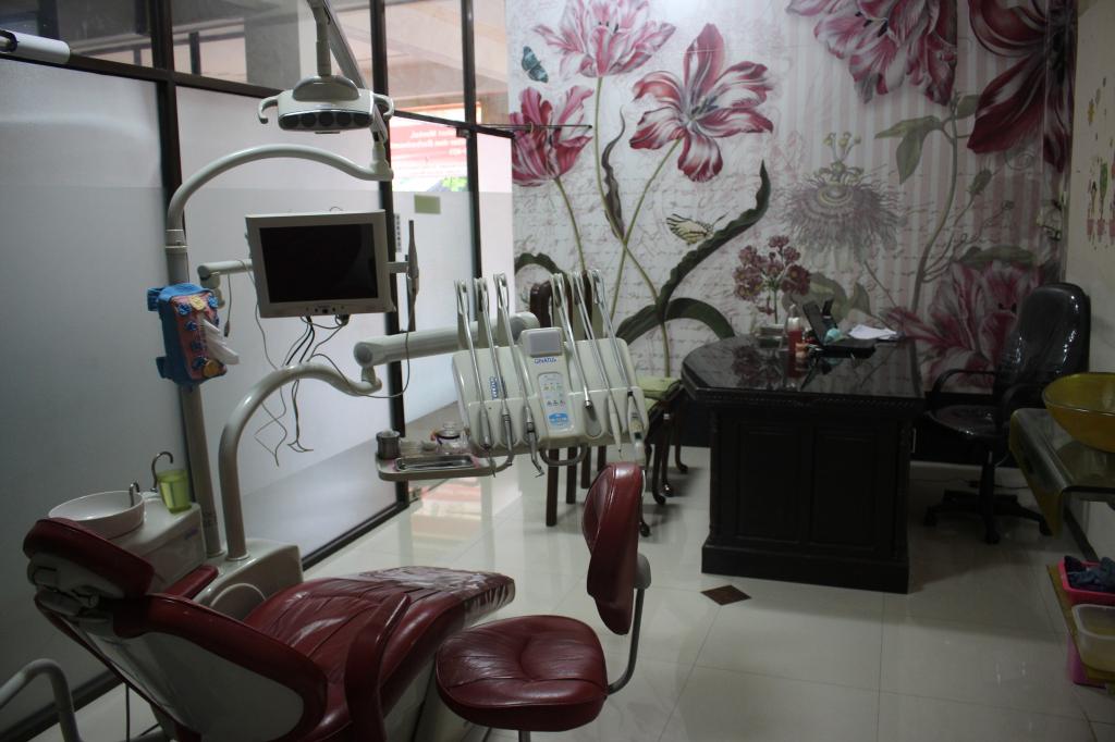 Klinik Pratama Al – Fattah