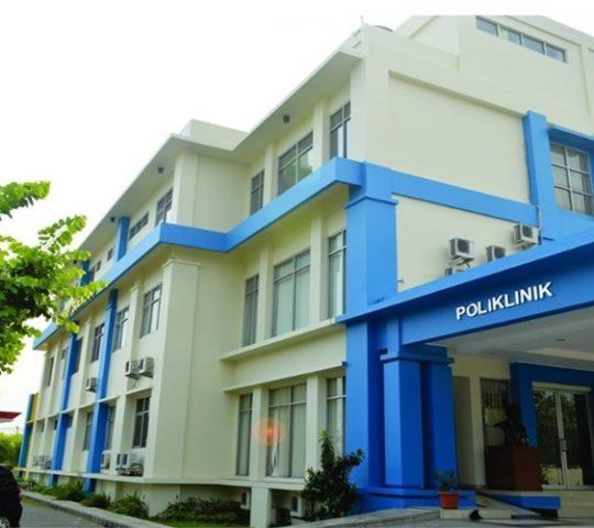 Sentra Medika Surabaya
