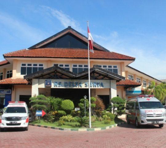 Rumah Sakit Delta Surya