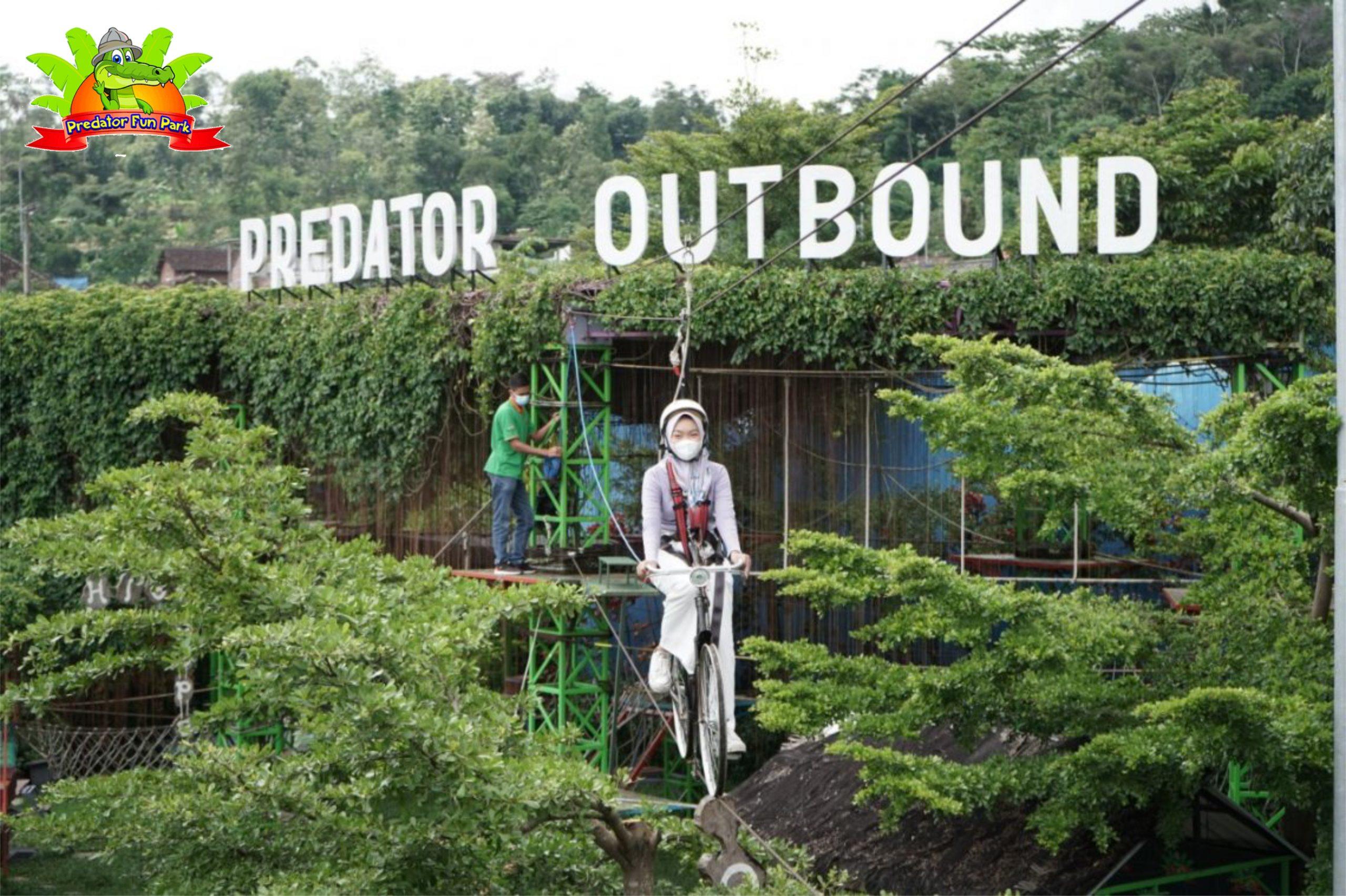 Outbond