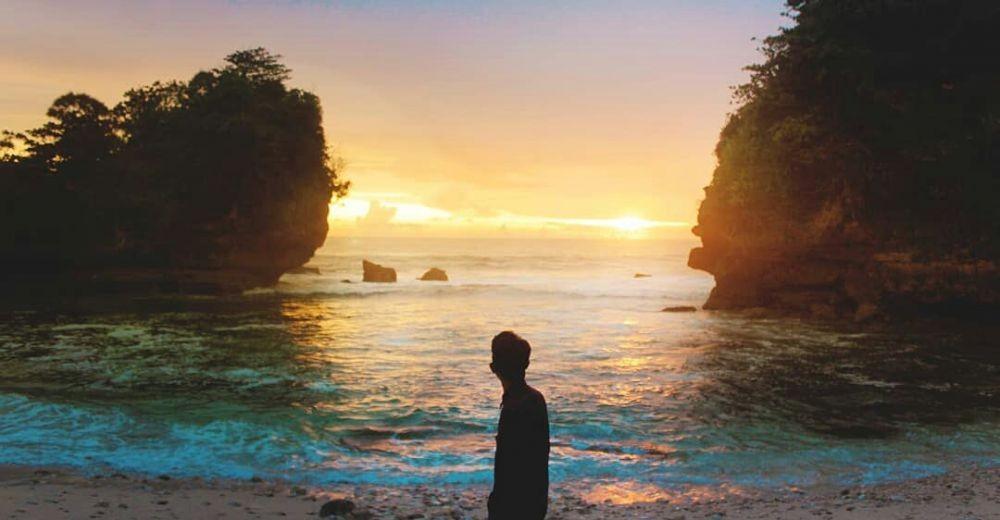 Pantai Wedi Klopo