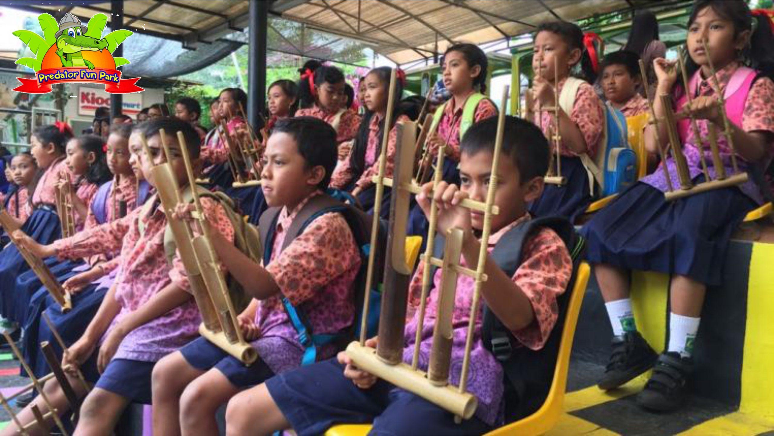 Saung Angklung