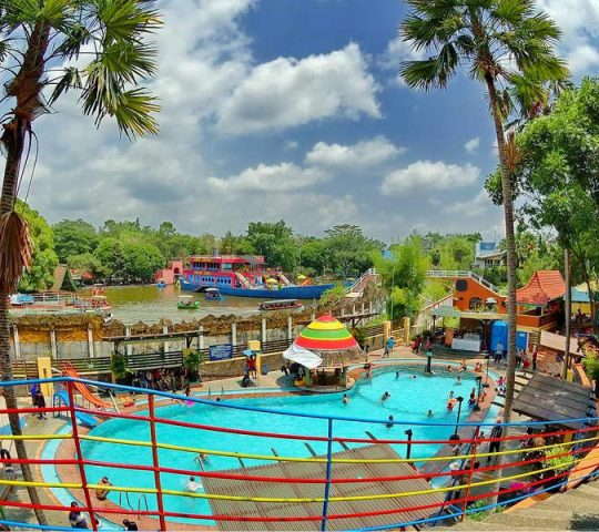 Taman Rekreasi Sengkaling UMM